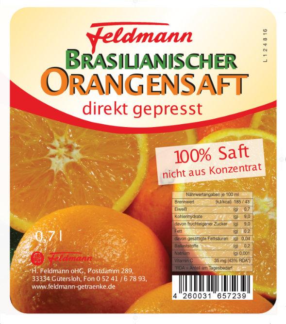feldmann-flasche-brasilianischer-orangensaft