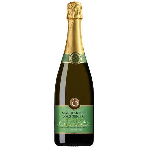 Geiger-Champagner-Bratbirne